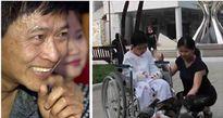 Chân dung người vợ tào khang đứng sau diễn viên Quốc Tuấn trong hành trình 15 năm chữa bệnh cho con trai