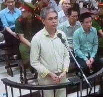 Clip: Nước mắt có giúp Nguyễn Xuân Sơn thoát án tử?