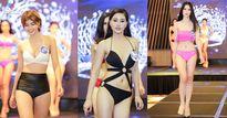 Hoa hậu Đại Dương: Thí sinh đẹp hút hồn trong phần thi bikini