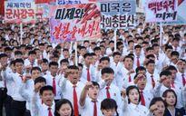 Tổng thống Trump cảnh báo Kim Jong Un 'sắp hết thời'