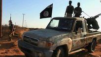 Mỹ oanh kích Libya lần đầu tiên dưới thời Tổng thống Trump