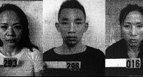 Nữ quái cặp bồ và lôi kéo các 'phi công trẻ' mua bán ma túy