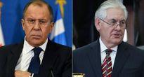 Nga ngầm tố Mỹ có mục đích mờ ám tại Syria