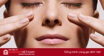 Cách trẻ hóa vùng da quanh mắt