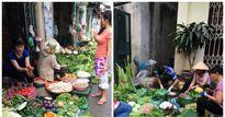 Giá cả thị trường hôm nay (25/9): Giá rau xanh tăng nhẹ tại Hà Nội