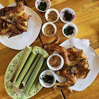 """Thăm phố núi Gia Lai và thưởng thức những món ăn dân dã gây """"thương nhớ"""""""