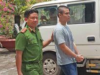 2 nam sinh rủ nhau từ TPHCM đến Long An cướp, hiếp người đi đường