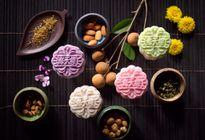 Nhuộm màu bánh trung thu an toàn và đẹp mắt chỉ với những nguyên liệu tự nhiên