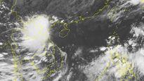 Áp thấp nhiệt đới 'đổ bộ' vào Quảng Ninh, Hải Phòng và suy yếu