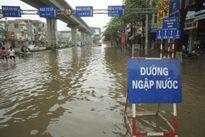 Định hướng hạ tầng kỹ thuật đô thị: Cần được quan tâm sâu sát