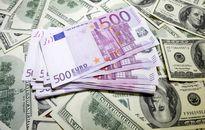 Đồng USD tăng mạnh so với euro sau cuộc bầu cử tại Đức