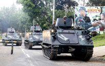 Philippines có thể giải phóng Marawi trong vòng 1 tháng