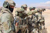Tung đòn diệt 850 phiến quân Syria, Nga tố Mỹ 'thọc gậy bánh xe'