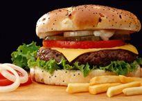 Cách làm hamburger bò dinh dưỡng cho bữa sáng