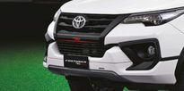 Toyota ra mắt phiên bản cao cấp nhất của Fortuner tại Ấn Độ
