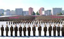 RT: Triều Tiên chỉ là một 'sân khấu' để Mỹ đối phó Trung Quốc