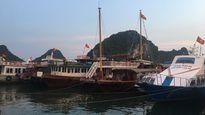 Dừng tham quan vịnh Hạ Long, đưa du khách rời Cô Tô tránh áp thấp nhiệt đới