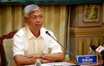 Ông Võ Văn Hoan nói về phát ngôn 'gây sốc' của ông Đoàn Ngọc Hải