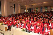 Trường ĐH Y dược TP.HCM 'sửa' quy định trao tặng giáo sư, tiến sĩ danh dự