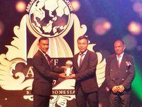 VFF xuất sắc nhất Đông Nam Á, có vui không?