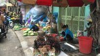 Bảo đảm vệ sinh an toàn thực phẩm chợ đầu mối nông sản