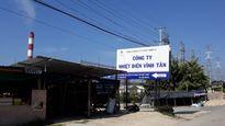 Sở TN&MT Bình Thuận: Hải sản chết trên biển Vĩnh Tân do mưa