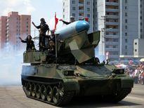 Mỹ sẽ không tấn công vì biết Triều Tiên có bom hạt nhân?
