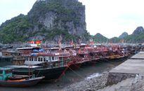 Áp thấp nhiệt đới: Dừng tham quan vịnh Hạ Long, đảo Cô Tô