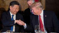 Mỹ hy vọng Trump mang 'những kết quả tốt đẹp' khi thăm Trung Quốc