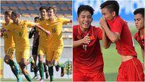 BXH vòng loại U16 châu Á 2018: U16 Việt Nam giành vé dự VCK