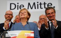 Angela Merkel: Từ cô gái Đông Đức đến nữ thủ lĩnh châu Âu