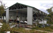 Hà Tĩnh thiệt hại khoảng 6.600 tỷ đồng do bão số 10