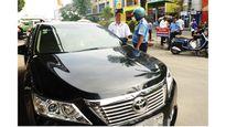 TPHCM đề nghị quản lý Grab, Uber như taxi