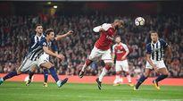 Arsenal 2-0 West Brom: Lacazette nhân đôi cách biệt (H2)