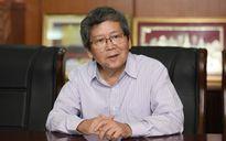 Ông Vũ Ngọc Hoàng: 'Tham nhũng 'ghế' còn nguy hại hơn tham nhũng tiền'
