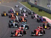 Đua xe F1: Áp dụng 'bàn tay sắt', cả làng run sợ