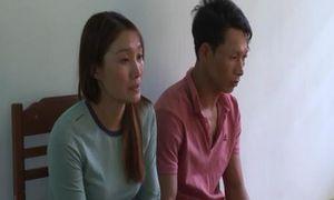 Cặp đôi phá hàng loạt két sắt nhờ học trên mạng