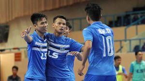 Phung phí cơ hội, Thái Sơn Nam thua kịch tính FC EREM
