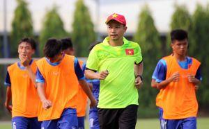 HLV U15 Việt Nam: 'Tôi tin Việt Nam sẽ hạ Thái Lan để vô địch'