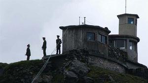 Ấn Độ muốn tìm giải pháp hòa bình với Trung Quốc về xung đột biên giới