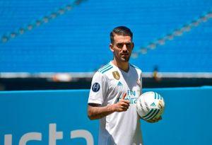 Vừa gia nhập Real, Dani Ceballos đã tỏ rõ chí lớn