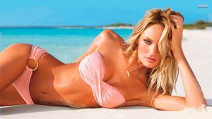Ngắm chân dung người phụ nữ hot nhất năm 2014