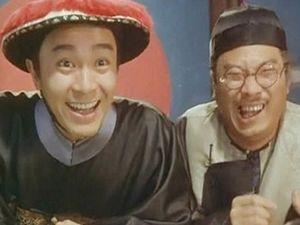 Những trích đoạn hài hước không nhịn được cười của 'Vua hài' Châu Tinh Trì