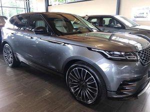 SUV mới của Range Rover là Velar đã có mặt tại Việt Nam