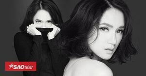 Hương Giang Idol mở lại trang cá nhân sau 'bão' scandal vạ miệng