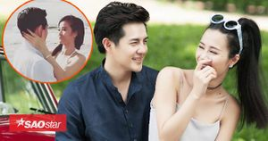 Vô tư đùa giỡn thôi nhưng netizen vẫn 'gato lồng lộn' vì Đông Nhi - Ông Cao Thắng