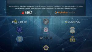 Mỹ đóng cửa trang web chuyên bán thuốc bất hợp pháp