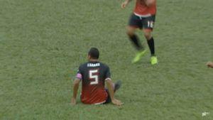 Sốc: U.22 Hàn Quốc bị U.22 Timor Leste cầm chân không bàn thắng