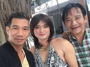 Lộ ảnh nóng, tin nhắn gạ tình của một đạo diễn ở Hà Nội