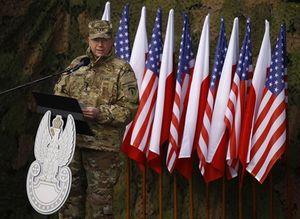 NATO lo Nga mượn cớ tập trận để triển khai vũ khí